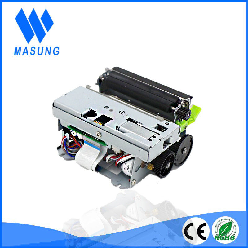 Ticket Embedded 3 Inch Thermal Printer Portable 80mm Support Many Languages