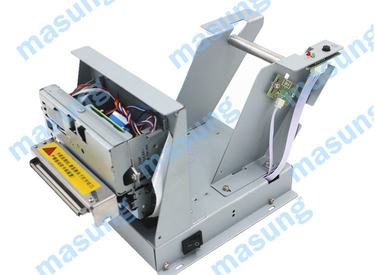 Parking Management System 80 mm Thermal Printer With Automatic Paper Cutter