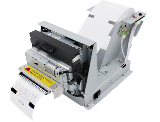 Automatic cutter Impact Dot Matrix Journal Printer / color dot matrix printer
