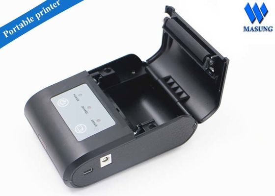 চীন 2 Inch Wireless bluetooth thermal  printer  Handheld High Reliability কারখানা